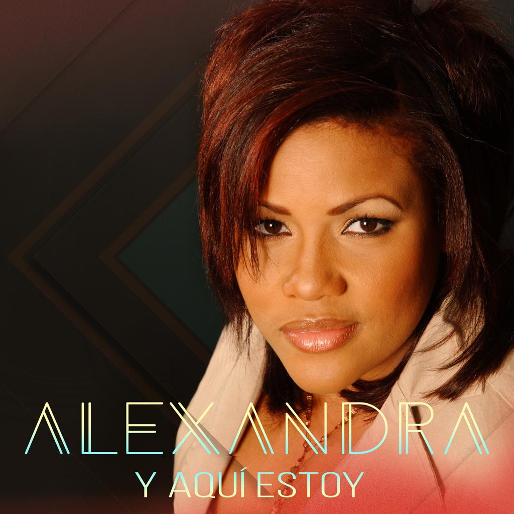 Alexandra – Y Aqui Estoy