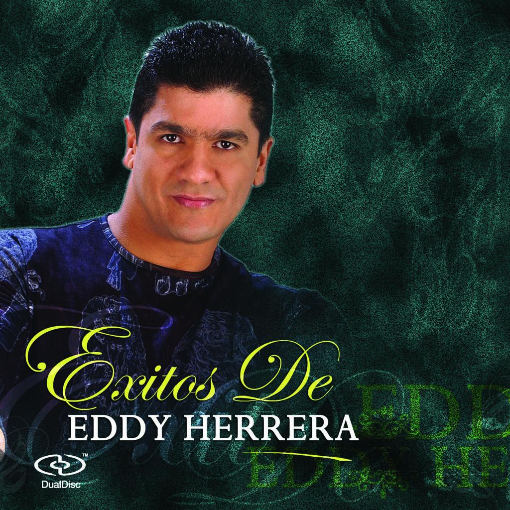 Eddy Herrera – Exitos De