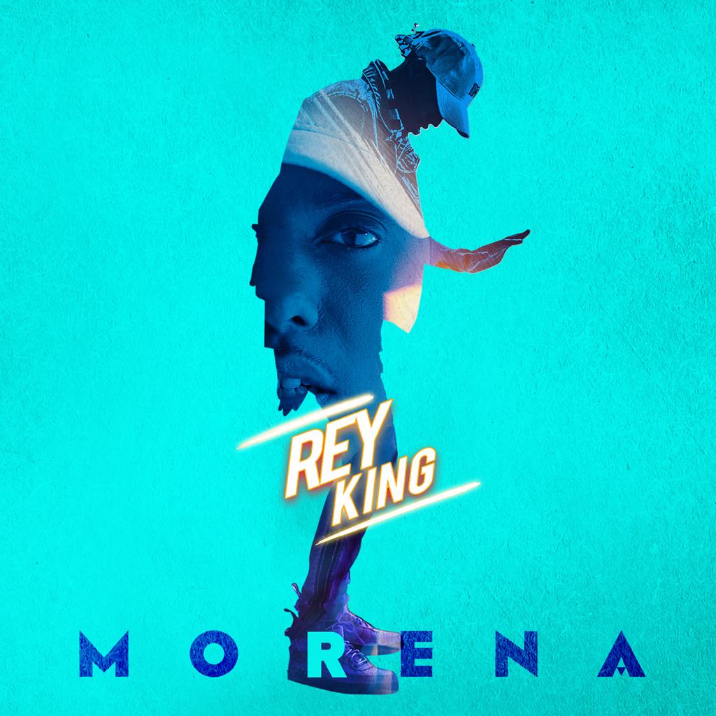 Rey King – Morena