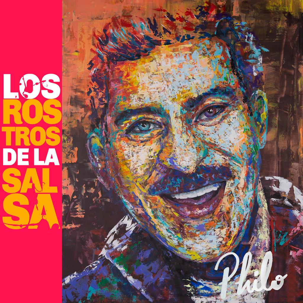 Tito Rojas – Los Rostros