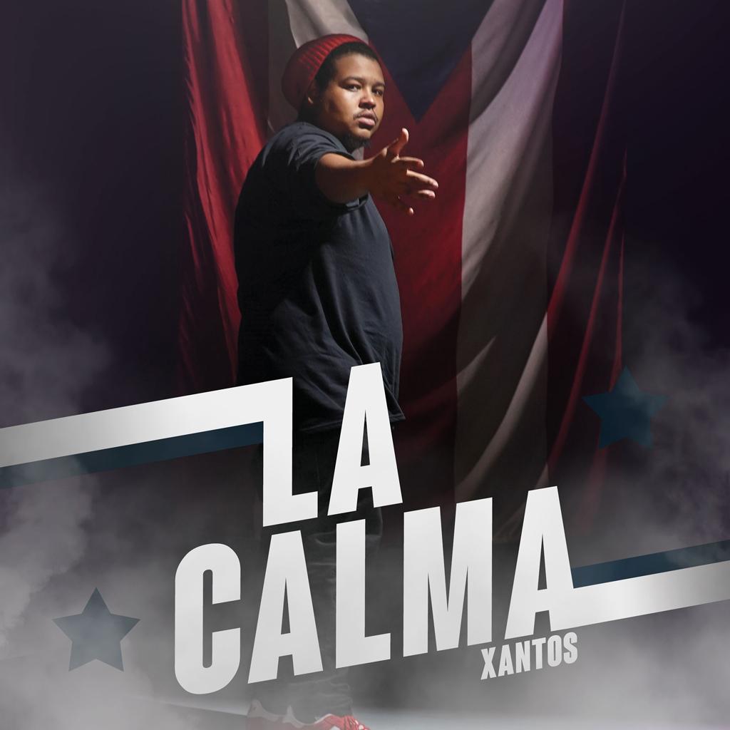 Xantos-La Calma