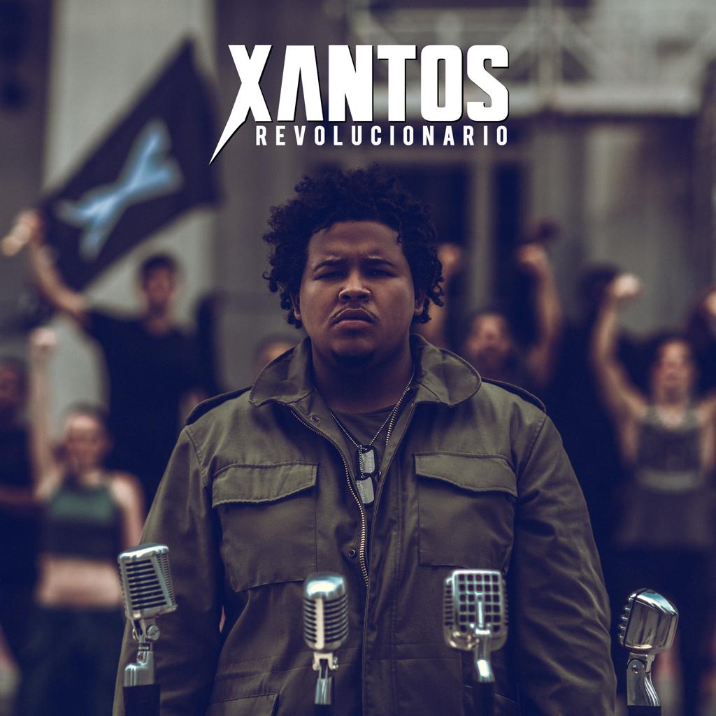 Xantos- Revolucionario